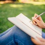 復習しよう!「書く」ということの威力