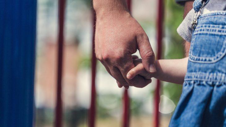 父の日・・・小さな思い出を大切にする